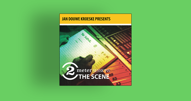 The Scene – streaming